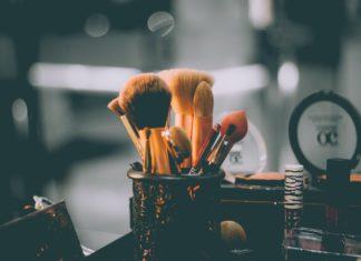 preservar os cosméticos