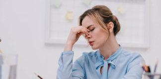 Impactos do estresse na pele