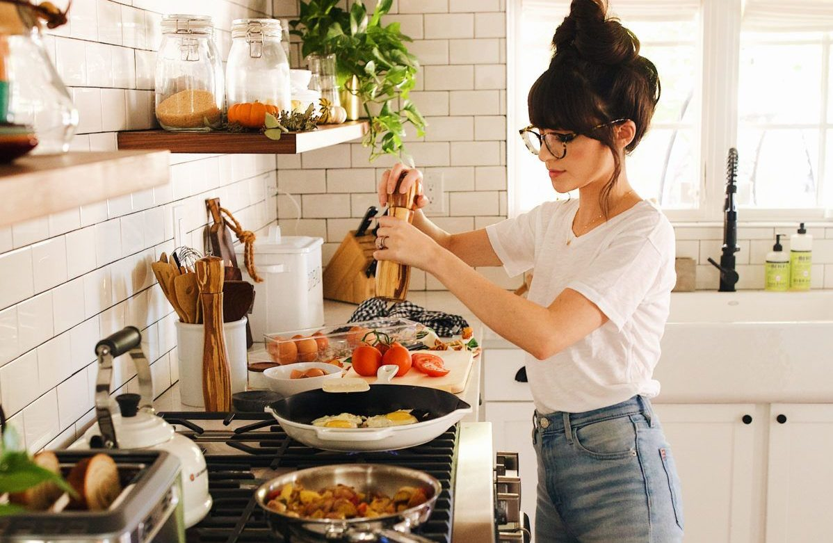 Alimentos que aumentam o gasto calórico