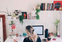 Montar o seu escritório em casa
