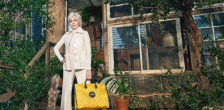Gucci revela nova coleção totalmente sustentável