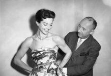 Livro revela as receitas favoritas de Christian Dior