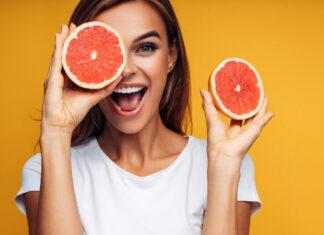 Alimentos que retardam o envelhecimento da pele