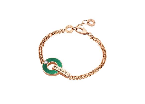 Bvlgari lança nova coleção de joias