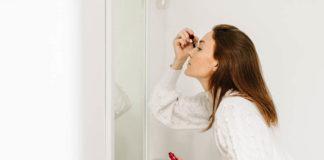 Maquiagem para o Dia dos Namorados em casa
