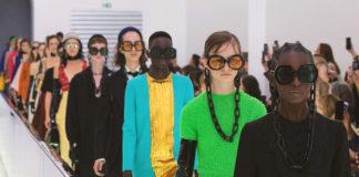 Gucci reduz seu impacto ambiental