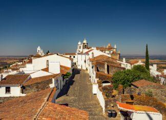 Cinco vilarejos mais bonitos de Portugal