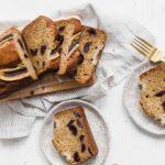 5 receitas de pães saudáveis