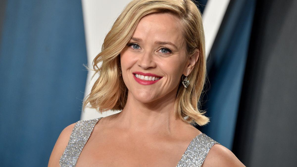 Reese Witherspoon revela sua receita de beleza