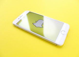 Snapchat lança ferramenta de comércio eletrônico