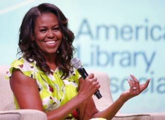 Michelle Obama lança podcast