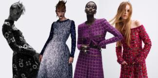 Chanel revela sua coleção de Alta-Costura