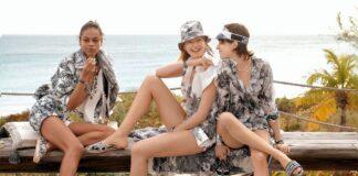 Dior revela nova coleção
