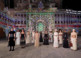 Tudo sobre a coleção Cruise 2021 da Dior