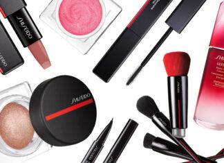 Shiseido lança e-commerce no Brasil
