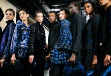 Semanas de moda revelam programação digital