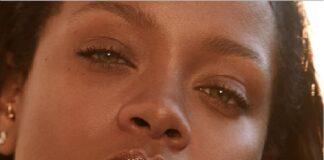 Rihanna lança nova marca de skincare