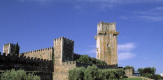 Castelo de Beja Credito Turismo do Alentejo