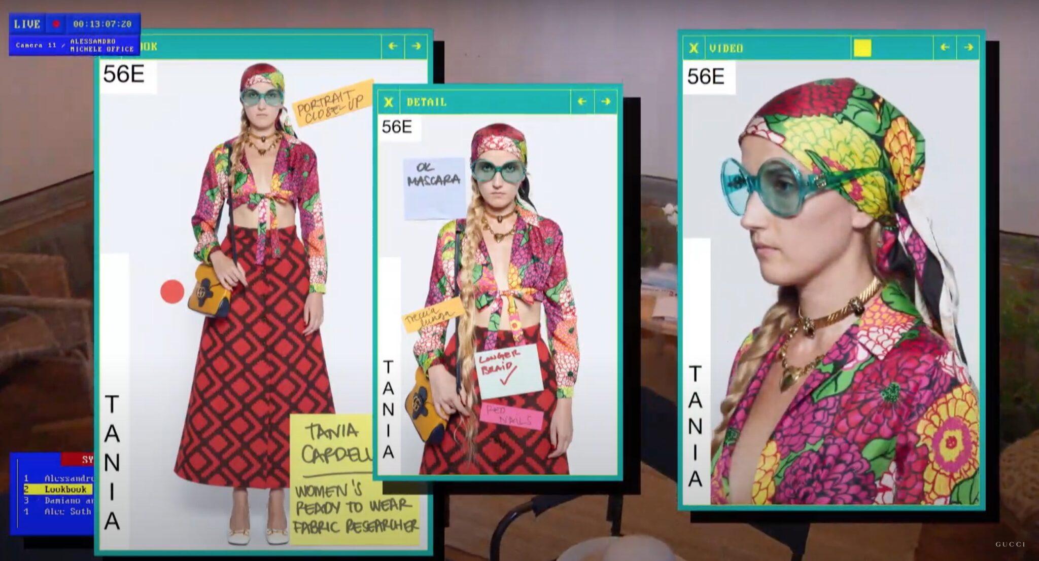 semanas de moda digitais