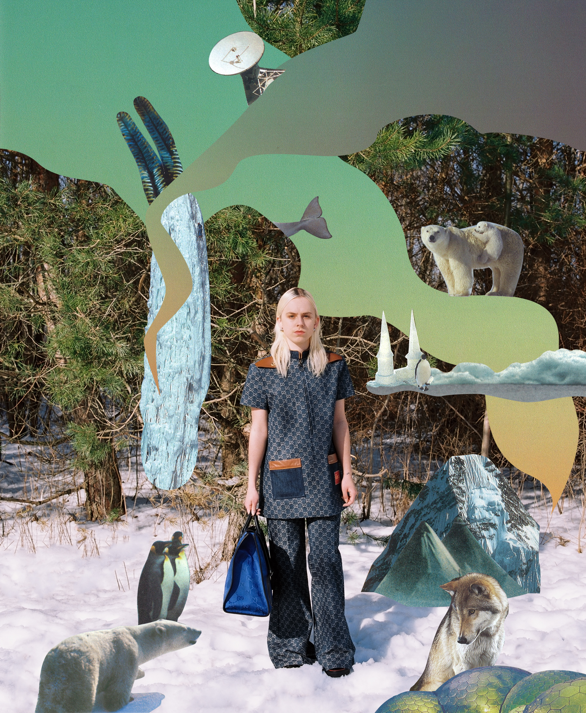 Gucci Imagined Futures Elise Image Courtesy of Farfetch 1