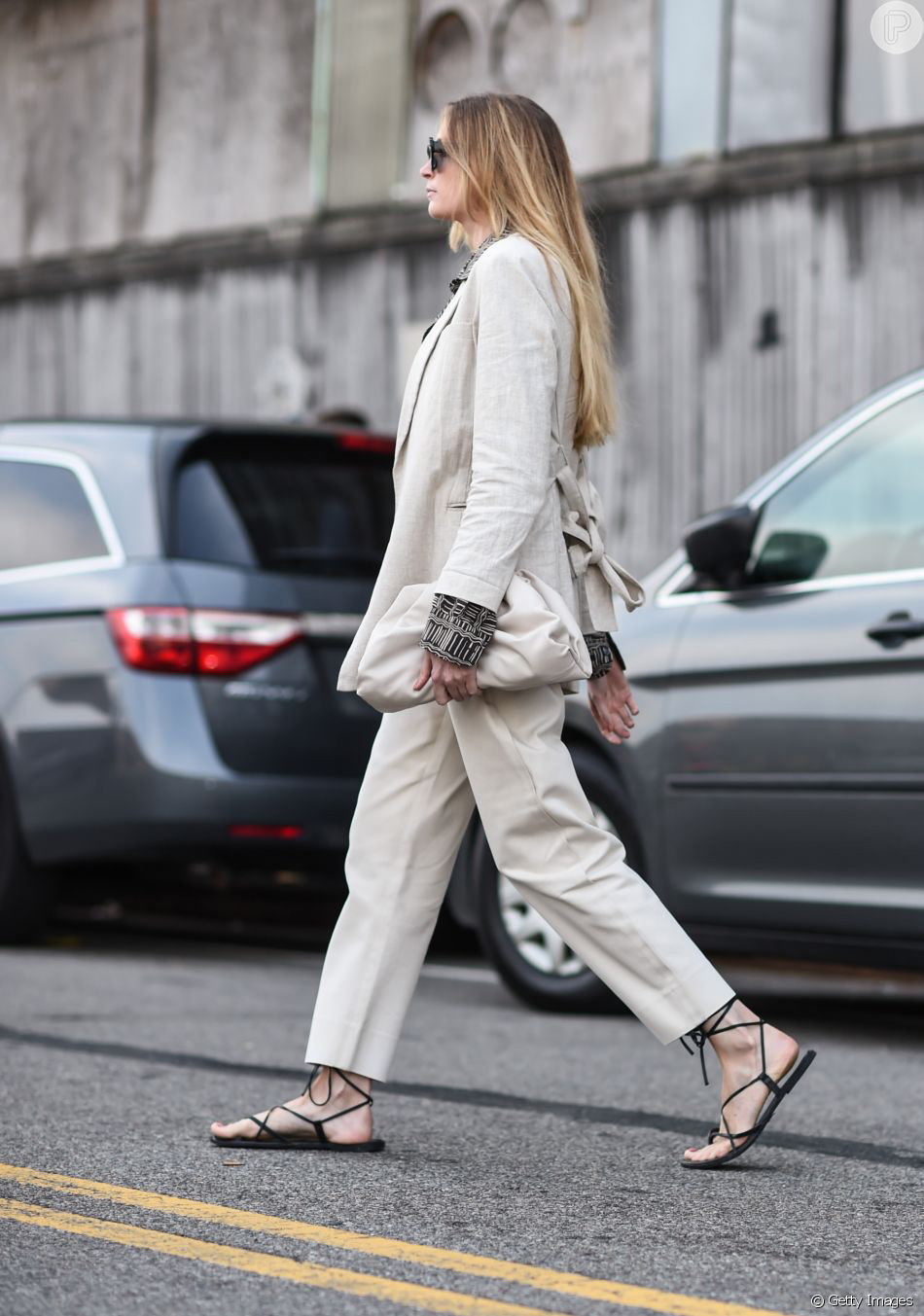 streetstyle créditos getty imagens
