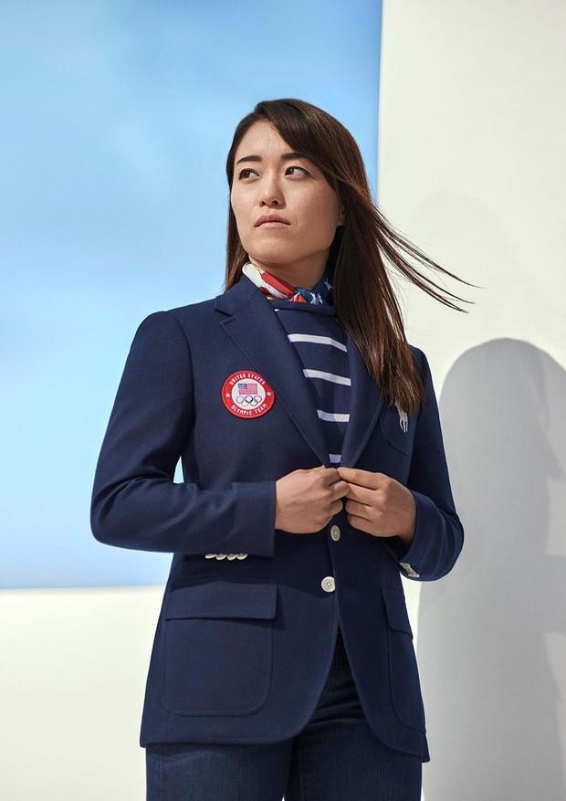 EUA uniformes