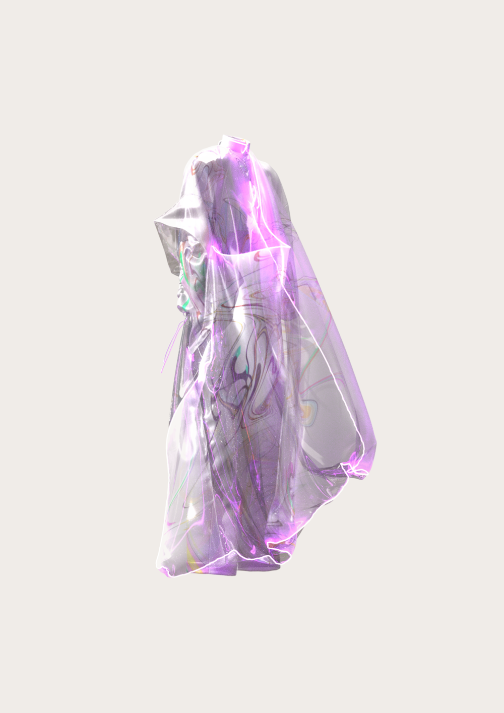 THE FABRICANT DRESS